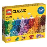 LEGO Classic – Extragroße Steinebox (10717) um 44,99 € statt 59,99 €
