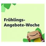Frühlings-Angebote-Woche von 8. bis 15. April 2019 auf Amazon.de