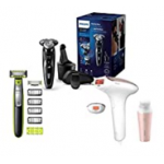 Philips Rasierer & Haarschneider als Tagesangebot bei Amazon