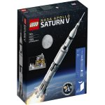 LEGO Ideas – NASA Apollo Saturn V (21309) um 89,99 € statt 114,90 €