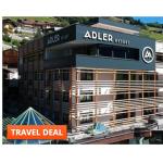 Adler Resort Hinterglemm – 3 Nächte All Inklusive um 279,50 € statt 700 €