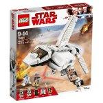 LEGO Star Wars – Imperiale Landefähre (75221) um 49,99 € statt 81,48 €