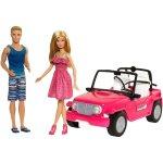 Barbie Beach Cruiser inkl. Versand um 33,99 € statt 45,53  €