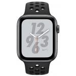 Apple Watch Nike+ Series 4 (GPS) Aluminiumgehäuse ab nur 364,65 €