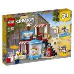 LEGO Creator 3in1 – Modulares Zuckerhaus (31077) um 19,20 € statt 28 €