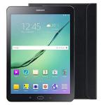 Samsung T813 Galaxy Tab S 9,7″ Tablet + Book Cover um 229 € statt 333 €