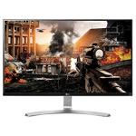 LG 27UD68-W 27″ 4K UHD Profi-Monitor um 235,99 € statt 486,95 €