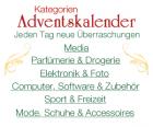 Angebote vom 7. Dezember (z.B. Der Adler der 9ten Legion für 6,97€) @Amazon Adventkalender