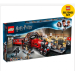Lego Harry Potter – Hogwarts Express 75955 um 59,99 € statt 69,90 €