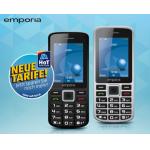 Emporia Prime Mobiltelefon um 39,99 € statt 75,42 €