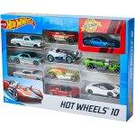 Hot Wheels 54886 Auto Geschenkset um 12 € statt 21,29 €