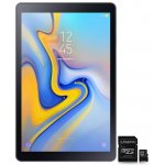 Samsung T590 Galaxy Tab A 10.5 + Kingston 64GB MicroSD um 189 €