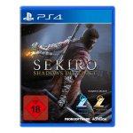 5 Games (PlayStation 4 oder Xbox One) zum Preis von 3 bei Amazon
