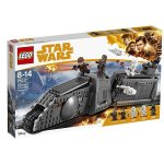 LEGO Star Wars Solo – Imperial Conveyex Transport (75217) um 50,39 €