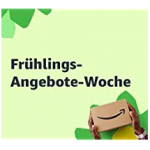 Amazon Frühlings-Angebote-Woche Highlights vom 14.4.2019