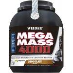 Weider Mega Mass 4000 3kg Proteinpulver um 32,79 € statt 44,70 €