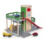 Brio World 33204 Parkhaus Kinderspielzeug um 36,17€ statt 44,46€