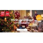 XXXLutz Onlineshop – MwSt. geschenkt auf vieles (=16,67 % Rabatt)
