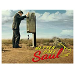 Better Call Saul / Die Tudors / The Blacklist – Staffel 1 um je nur 0,99 €