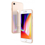 Apple iPhone 8 64 GB Smartphone (Gold) um 529 € – neuer Bestpreis!