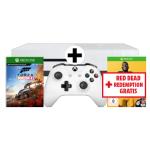 Xbox One S 1TB Konsolen (div. Bundles) ab je nur 177 € statt 266,19 €