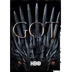Game of Thrones: Die finale Staffel 8 in HD+ um nur 8,49 € statt 19,99 €