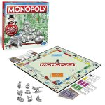 Monopoly Classic Gesellschaftsspiel um 15,50 € statt 25,89 €