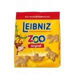 Leibniz ZOO Mini-Butterkekse (12 x 125g) um 10,68 € statt 20,28 €