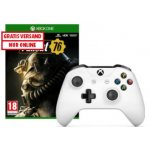 Xbox Wireless Controller Bundles inkl. Versand ab 33 €