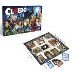 "Hasbro ""Cluedo"" Familienspiel um 13,49 € statt 22,78 €"