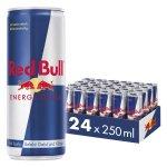 24x Red Bull 0,25L ab 17,97 € (und Möglichkeit 6 € Pfand in DE)