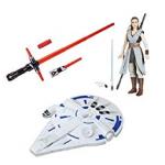 Star Wars Spielzeug mit bis zu 62% Rabatt – nur heute!