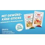7x SalzburgMilch Gewürz-Käse-Sticks GRATIS (Merkur / Marktguru)