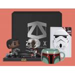 Star Wars Mystery Box um 23,99 € (+ 1,49 € Versand) statt 59,49 €