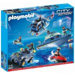 Playmobil City Action – Polizei Set (9043) um 29,99 € statt 37,12 €