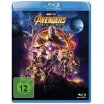 Marvel Blu-rays / DVDs – 3 kaufen 2 bezahlen – 76 Titel verfügbar!