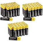 72 x Energy-Ultra Batterien (48 Stück AA Mignon + 24 Stück AAA Micro) inkl. Versand um 9,99 € statt 23,36 €