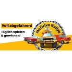 McDonalds McDrive Rallye – Gutscheine holen (ab 9 Uhr)