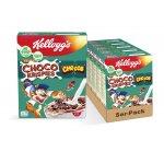 Kellogg's Choco Krispies Chocos (5 x 330 g) um 10,17 € statt 14,95 €