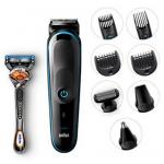 Braun MGK 5080 Multi-Grooming-Kit um 41,99 € statt 55,25 €