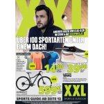 XXLSports – neues Prospekt mit tollen Preisen bis 18.05.2019