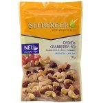 Seeberger Cashew-Cranberry-Mix (5 x 150 g) um 10,53 € statt 18,45 €