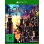 Kingdom Hearts 3 für PS4 / Xbox One ab nur 28,63 € statt 49,95 €