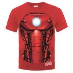 Marvel T-Shirts (54 Artikel) um je 9,99 € + kostenloser Versand!