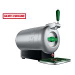 Krups The Sub Bierzapfanlage Heineken Edition um 59 € statt 129 €