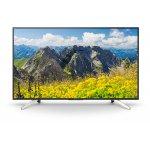 "Sony Bravia ""KD-65XF7596″ Bravia 65"" Ultra HD TV um 740 € statt 940 €"