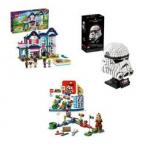 LEGO Sets zu tollen Preisen bei Amazon
