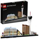 LEGO Architecture 21047 – Las Vegas um 26,99 € statt 31,39 €