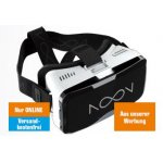 Nextcore Noon Virtual Reality Headset um 25 € statt 29,99 €