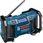 Bosch Akku-Baustellenradio GML SoundBoxx um 66,99 € statt 82,89 €